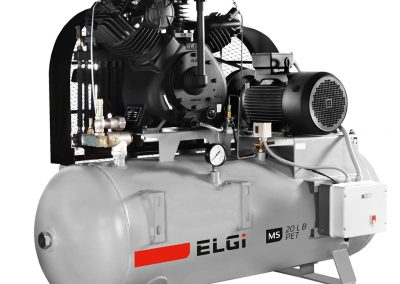 ELGi Pet Reciprocating Piston Compressors