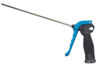 "BLOW GUN 1/4"" WITH 25CM STEEL TUBE"