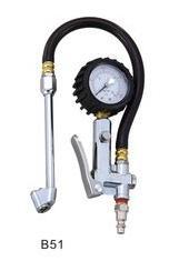 3 Function Tyre Pressure Gauge