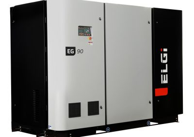 ELGi Global Series Rotary Screw Air Compressors 90-160 KW