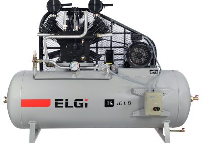 ELGi SS Series Reciprocating Piston Air Compressors 3-10HP