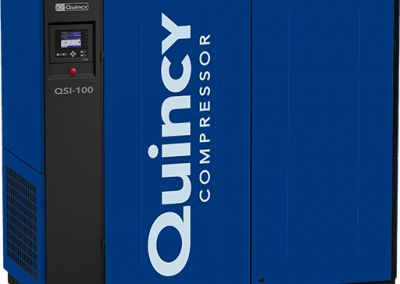 Quincy QSI Series Rotary Screw Air Compressors