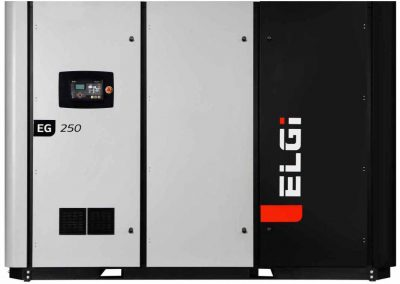 ELGi Global Series Rotary Screw Air Compressors 200-250KW