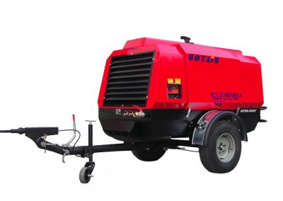 Portable Diesel Air Compressors