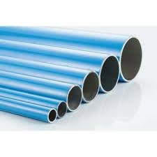 Compressed Air Rigid Aluminium Pipe